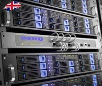 Аренда дешевых серверов в Англии